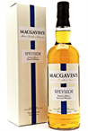 Macgavin's Scotch Single Malt Speyside